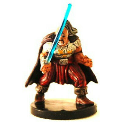 Lord Hoth - Star Wars Masters of the Force Miniature