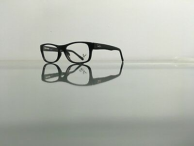 Details about NEW Ray Ban RB5225 2034 TOP BLACK On CRYSTAL EYEGLASSES RB 5225 54 17 145 B35mm