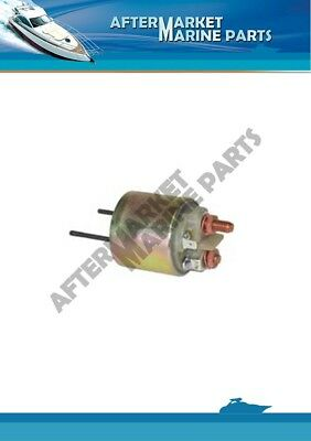 Volvo Penta solenoid replaces: 859618