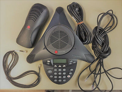 Polycom Sound Station 2  Non-Expandable