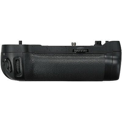 Nikon MB-D17 Grip Multi Battery Power Pack for Nikon D500 Digital SLR Camera