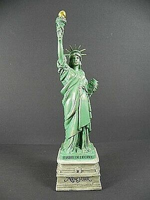 New York City Freiheitsstatue Statue of Liberty,26 cm,Souvenir USA