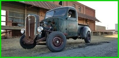 Chevrolet Silverado 1500 Rat Rod, Patina, Burnout, Fast and Loud, 1946 Chevy Pick Up RAT ROD, burnout machine Fast and Loud one of a kind