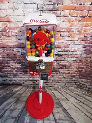 Coke Memorabilia Coca cola  soda vintage coin-op man cave decor gift bar gift
