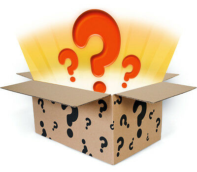 Surprise Mysterious Box of Electronics  ~ Refer to Pictures and Description