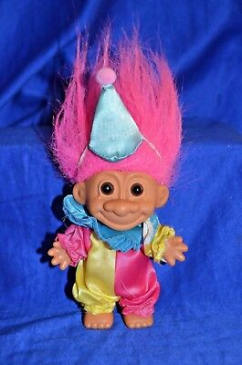 "Collectable Troll  ""Happy Birthday Troll Doll - By  Russ -"