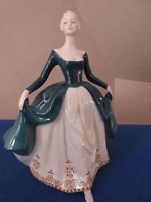 Royal Doulton Figurine Regal Lady HN 2709