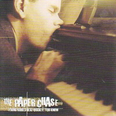 The Paper Chase - Young Bodies Heal Quickly You Know [New CD]