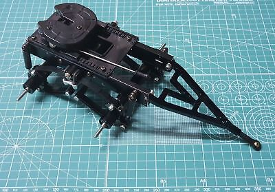 tamiya 1.14 scale dolly chassis