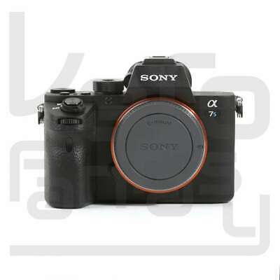 Authentique Sony Alpha a7S II Mirrorless Digital Camera Body Only