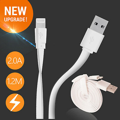 Crazy USB Data Charging Cable Cord for Apple iPhone X 8 7 6 6S Plus XS Max XR