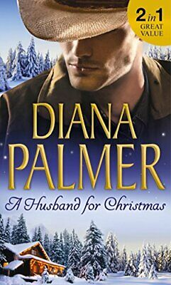A Husband For Christmas (Special Releases) by Palmer, Diana Book The Cheap Fast