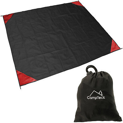 Outdoor Pocket Picnic Blanket Waterproof Beach Mat Camping Travel Sand Free Rug