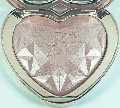 TOO FACED Love Light Prismatic Highlighter BLINDED BY THE LIGHT 0.32 oz/9 g NIB