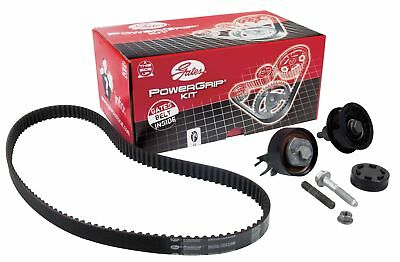 Gates Powergrip Timing Belt Kit / Cam Belt Kit - K085493Xs