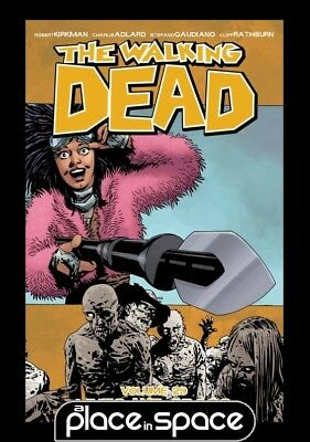Walking Dead Vol 29 - Softcover