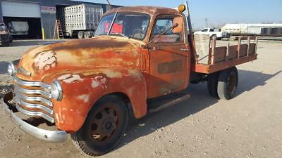 1948 Chevrolet Other Pickups  1948 Chevy Rat Rod Special