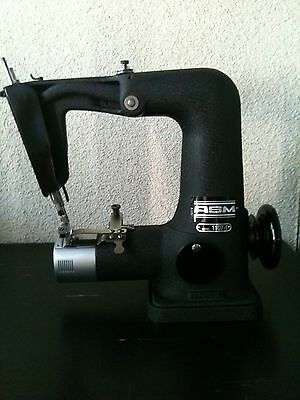 Singer 107-1 Clone For Sewing In Sweatbands, Asm 1107-1