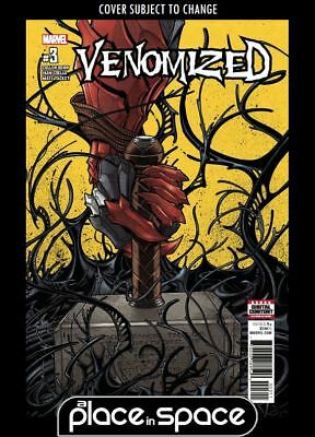 Venomized #3A (Wk16)