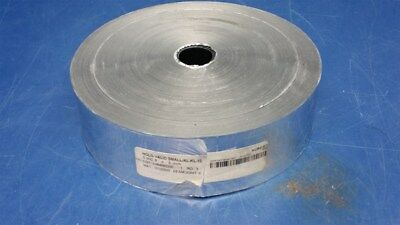 "5000' x 2"" Roll - Hologram Valid Security Hot Stamping Foil"