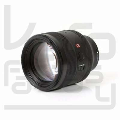 Authentique Sony FE 85mm f/1.4 GM Lens for Sony E- Mount SEL85F14GM