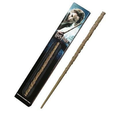 "Hermione Granger Wand 15"", Authentic Noble Collection, Harry Potter, Gryffindor"