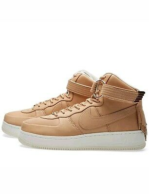 nike air force 1 high sl all star vachetta tan nz