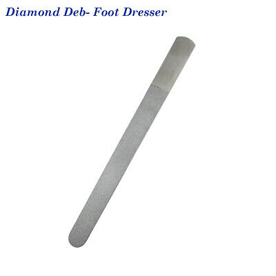 Chiropody Podiatry Foot Dresser Nail File Diamond Deb Manicure Pedicure Podiatry