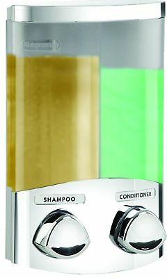 Inno Bathroom DUO2PEUC001 Seifenspender Duo 330 ml chrom NEU