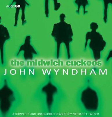 The Midwich Cuckoos by Wyndham, John Book The Cheap Fast Free Post