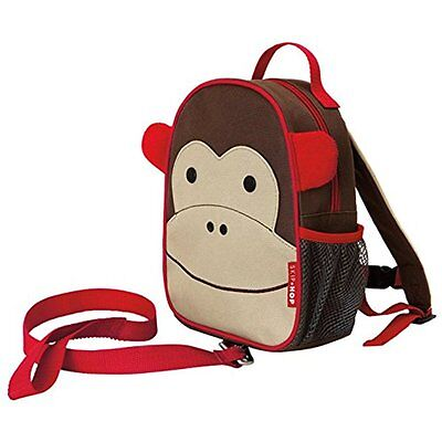 f506ab6065 SKIP HOP ZOO Little Kid and Toddler Safety Harness Backpack Otis Owl ...
