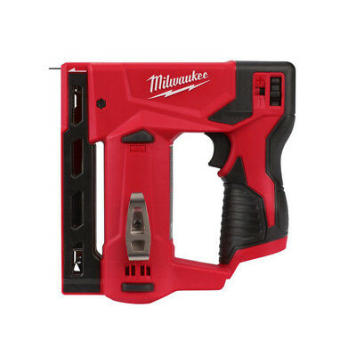 Milwaukee M12BST-0 Akku-Tacker 12 V