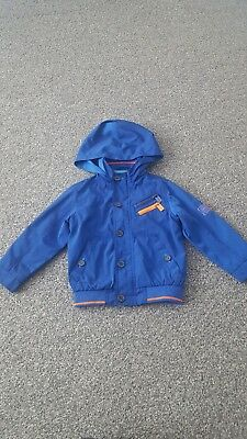 boys ted baker coat. age 18-24 months