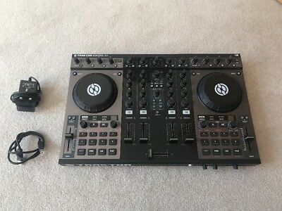 Traktor S4 Kontrol MK1 - Native Instruments - Button Issue - Repair or use parts