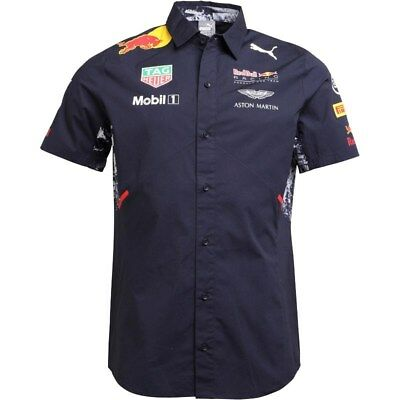 Red Bull Racing F1 Team shirt -