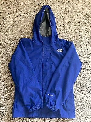 The North Face Boy Windbreaker size M (10-12)