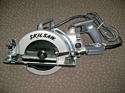 "New Skilsaw Skil Saw Worm Drive Gear 7 1/4"" Usa Made Free Shiipping"