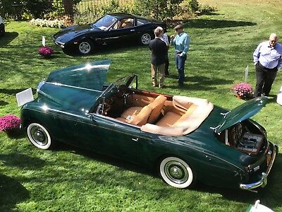 1952 Bentley CHARITY NEEDS SALE QUICKLY  1952/53  BENTLEY FOUNDATION SAYS SELL.THEY NEED FUNDS. MULTIPLE AWARD WINNER