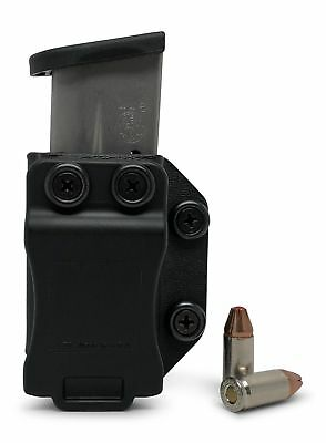 Concealment Express: IWB/OWB Mag Holster / Carrier - US Made - Lifetime Warranty