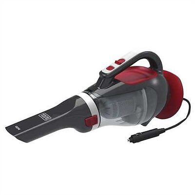 Black & Decker BDH1220AV Automotive Dust Buster, 12-Volt