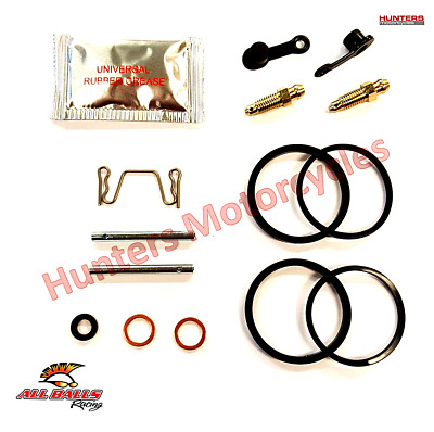 Suzuki GSXR1300 R Hayabusa Rear Brake Caliper Piston Seals Repair Kit (99 to 07)