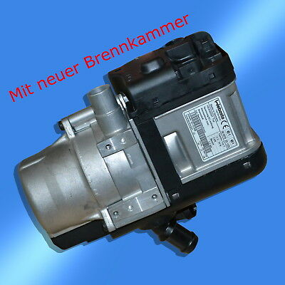 5N0815005E VW Webasto Thermo Top V Diesel Standheizung