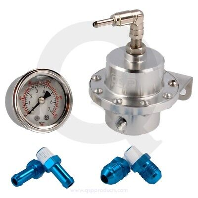 Fuelpressure regulator 2500cc