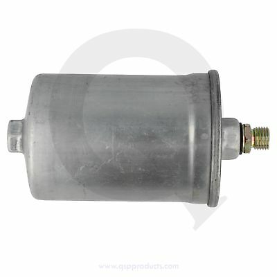 Fuel filter - M12 female