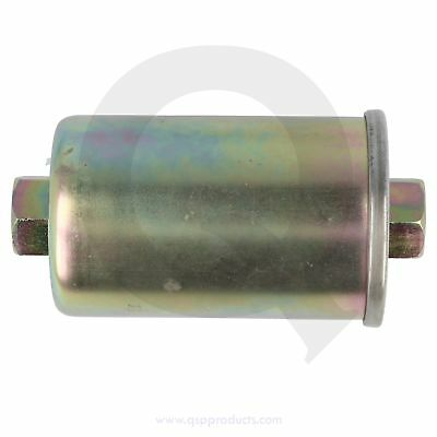 Fuel filter - M16 female