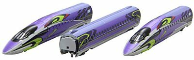 "Rokuhan T013-4 Z Scale JR Series 500 Shinkansen ""Type EVA"" 3 Cars Set NZA"
