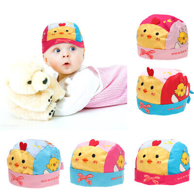 Toddler Kids Girls Boys Baby Infant Winter Spring Warm Cotton Hat Beanie Cap