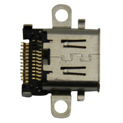 Usb Type C Port Connector For Nintendo Switch %18016