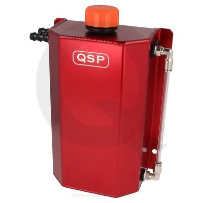 Oil catchtank 2L red