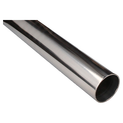Alloy pipe (1m) - 38mm